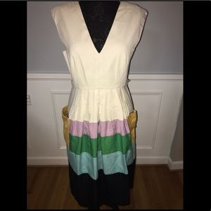 Tracey Reese Dress
